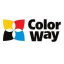 Чернила ColorWay для HP HP930 пигментные, комплект