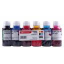 Комплект чернил ColorWay EW650 для Epson 6шт х 100мл