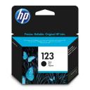 Картридж струйный HP 123 Black (F6V17AE)
