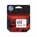 Картридж струйный HP 652 Color (F6V24AE)