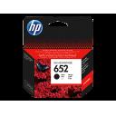 Картридж струйный HP 652 Black (F6V25AE)