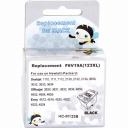 Картридж сумісний для HP Deskjet F 2130, №123XL Black (HC-M123B)
