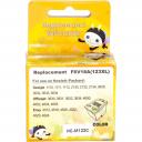 картридж струйный совместимый для hp deskjet f 2130, №123xl color, (hc-m123c) MicroJet HC-M123C