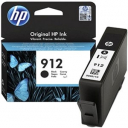 Картридж HP для Officejet Pro 8013, 8023, HP 912 Black (3YL80AE)
