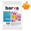 Глянцевая фотобумага 13x18, 200г/м2, 100 л, BARVA Everyday