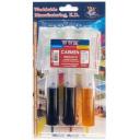 Набір WWM CARMEN для заправки картриджів Canon (3 x 20 мл) color (IR3.CARMEN / C)