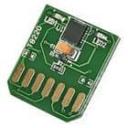 Чип для OKI B410, 430, 440 (3.5К) BASF