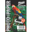 Фотобумага Мagic 10x15 Luster 260 г/м, 50 листов
