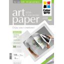 Бумага для термопереноса на светлую ткань 120г/м, 5л, A4, ColorWay (PTW120005A4)