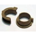 Втулка резинового вала для HP LJ 1100 (RS5-3957, RS5-3956) комплект Foshan