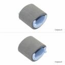 Ролик захвата бумаги NewTone для HP LJ P1102, M1132, M1217 аналог RL1-2593-000 (RL1-2593-NT)