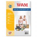 Папір сублімаційний WWM A4, 20 аркушів (SP100.A4.20)