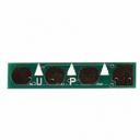 Чип BASF для Samsung CLP-310, 315, CLX-3170, 3185 ( 1000 копий) Cyan (WWMID-70976)