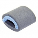 Ролик захвата бумаги BASF для HP LJ 1000, 1200 аналог RL1-0303, RF0-1008 (WWMID-73229)