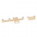Тримач шлейфу WWM для картриджа Epson (4-канальний) (HT.4)