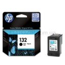 Картридж  HP DJ 5443/PSC 1513 Black (C9362HE) №132