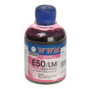 Чорнила wwm Epson Stylus Photo R200, R220, RX640 (Light Magenta) E50/LM, 200г