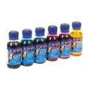 Комплект чернил Epson ELECTRA B, C, M, Y, LC, LM SET.6-2, 6*100г