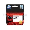 Картридж  HP DJ 4615/4625/3525/5525 (CZ109AE) №655 Black