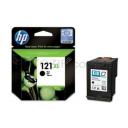 Картридж  HP DJ D2563/F4283 Black (CC641HE) №121 XL