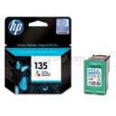 Картридж  HP DJ 5743/6543 Color (C8766HE) №135