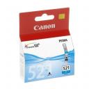 Струменевий картридж Canon CLI-521C (Cyan) (2934B004)