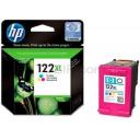 Картридж  HP DJ 2050 Color (CH564HE) №122 XL