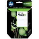 Картридж  HP Officejet Pro 8000/8500 (C4909AE) №940ХL Yellow, 16 ml