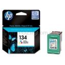 Картридж  HP DJ 5743/6543 Color HC (C9363HE) №134