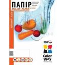 Фотобумага Colorway матовая 190г/м, A4 PM190-50