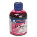 Чорнила wwm Epson Stylus Photo R200, R220, RX640 (Magenta) E50/M, 200г