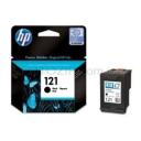 Картридж  HP DJ D2563/F4283 Black (CC640HE) №121
