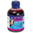 Чернила wwm Epson, Brother ELECTRA (Magenta) EU/M, 200г