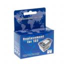 Картридж струйный MicroJet для HP PSC 1513 аналог HP 132 Black (HC-F33D)