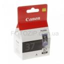 Картридж Canon Pixma iP-1800/2500 (Black) PG-37 (2145B005)