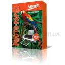 Фотобумага Мagic 10*15 глянцевая, 210g, 100л
