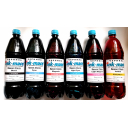 Чорнила Ink-Mate EIM 290 для Epson комплект 6 кольорів по 1000мл