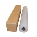 Самоклеющаяся бумага матовая, рулон 90 г/м² 610мм х 30 метров