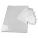 Плівка для ламинації глянец  А5, 100мкм, 100шт