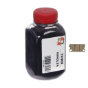 Тонер + чип MINOLTA MC1600 Black (АНК, 1501322)