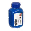 Тонер + чіп MINOLTA MC1600 Cyan (АНК, 1501332)
