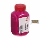 Тонер + чип MINOLTA MC1600 Magenta (АНК, 1501342)