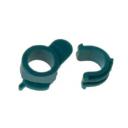 Втулка резинового вала для HP LJ 4200/4300 (RC1-3361/RC1-3362) комплект, Foshan